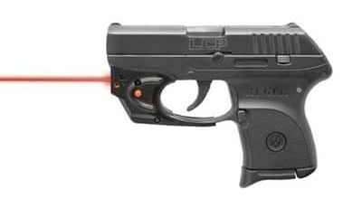 Viridian - Essential Laser