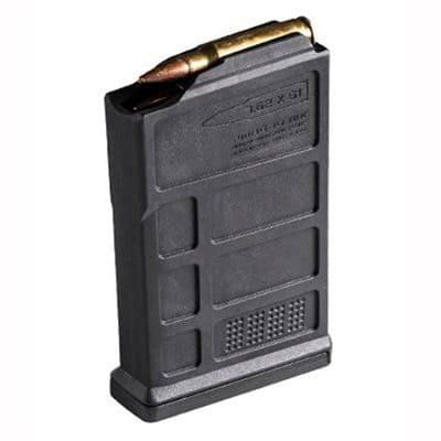 Magpul - Short Action AICS 10RD Pmag AC Magazine 308 Winchester