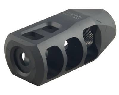 Precision Armament - M11 Severe-duty Muzzle Brake 6.5 Caliber