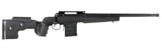 Savage Arms 10 GRS 6.5 Creedmoor 10 Round Bolt Action Centerfire Rifle, Pistol Grip