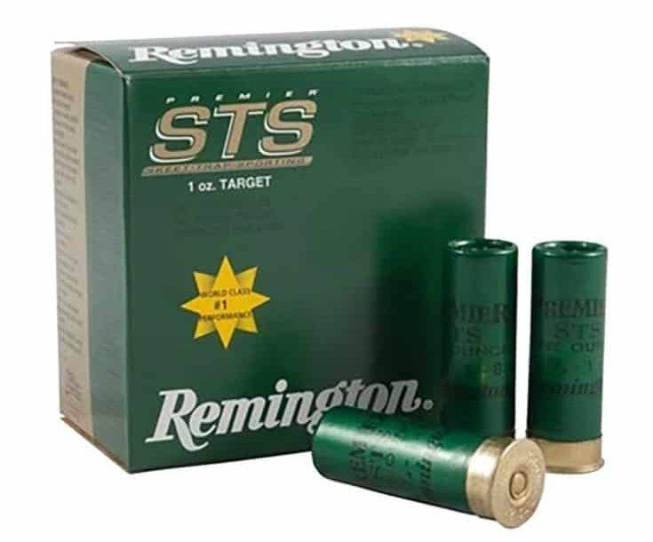 "REMINGTON - STS 410 BORE 2-1/2"" AMMO"