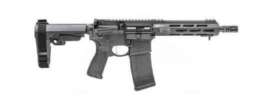 "Springfield Saint Victor 9"" 30RD 300 AAC Blackout AR-15 Pistol"