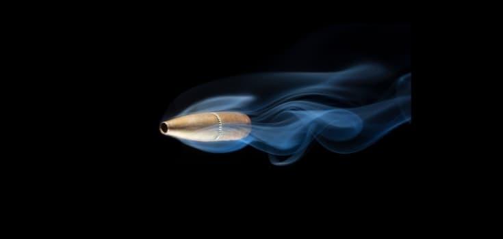 Open Tip Bullet
