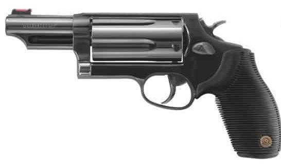 "Taurus Judge Magnum Blued 3'' Barrel 3"" Chamber 2-441031MAG"