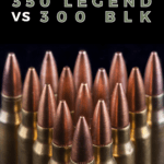 Big Game Options: 300 Legend vs 300 BLk - Pin