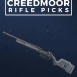 Top 6.5 Budget Creedmoor Rifle Picks - Pin