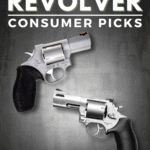 Top Taurus Revolver Consumer Picks - pin