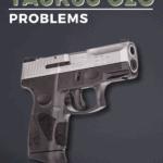 Troubleshooting Taurus G2C Problems - Pin
