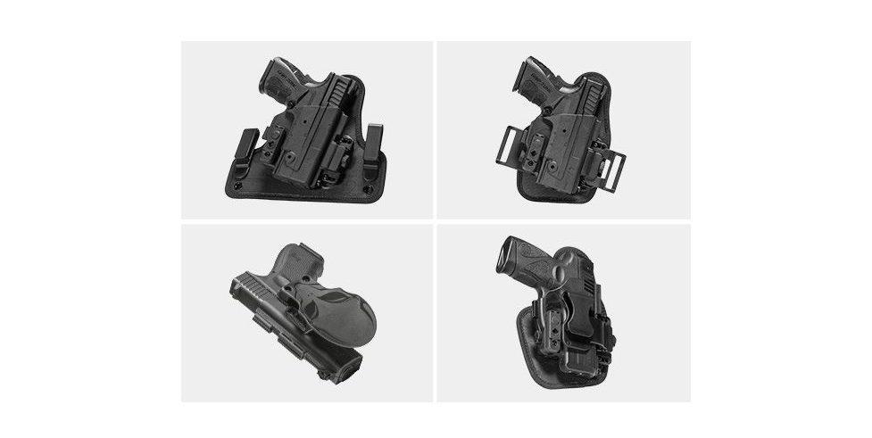 Alien Gear Holsters Shapeshift Core Carry Pack for Glocks