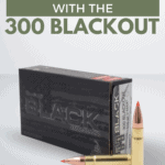 Hunting With the 300 Blackout - Pin