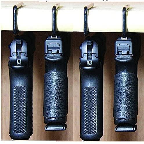 Safety Storage - Safety Solutions for Gun Storage