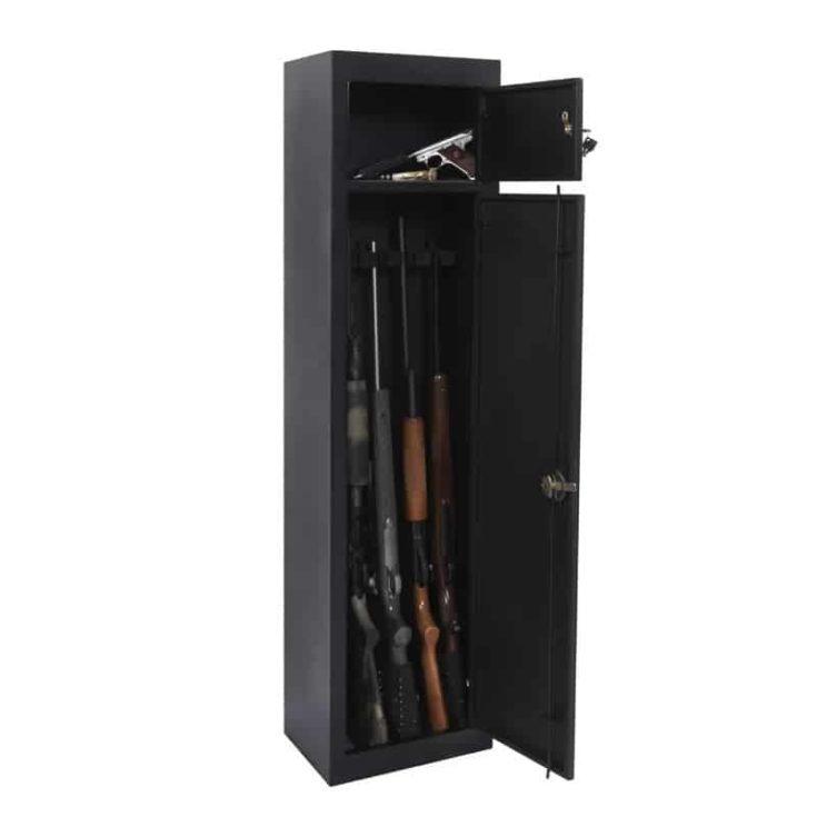 Key Lock Gun Safe