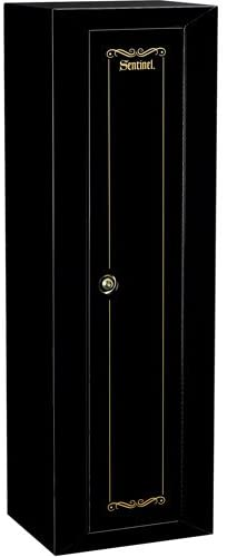 Stack On GCWB-10-5-DS 10 Gun Security Cabinet - Rifle Storage Locker