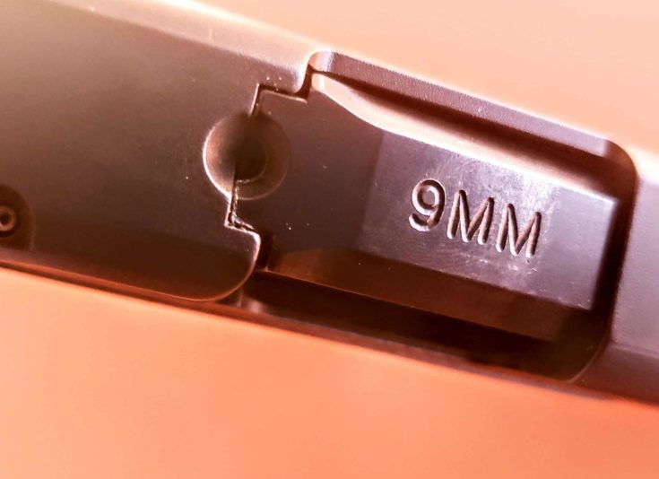 Safety Features of PG Smith and Wesson M&P