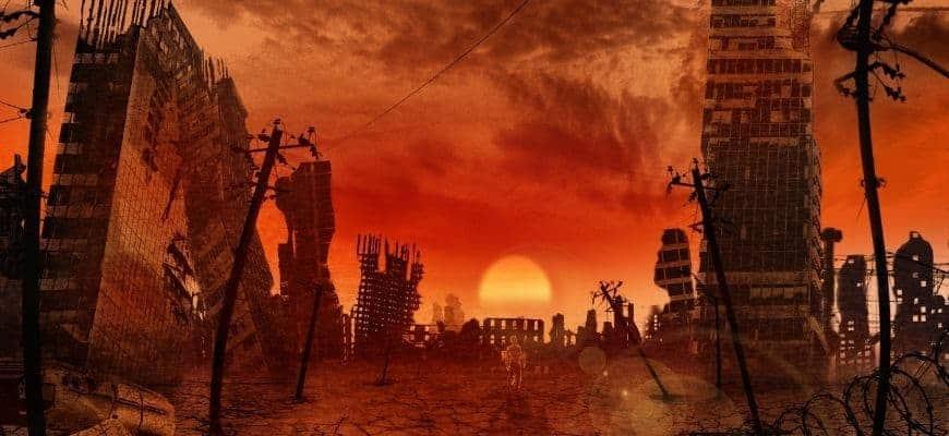 Apocalypse featured image