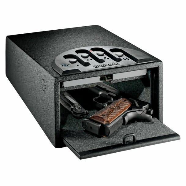 GUNVAULT 1000C Standard Multi-Access Safe