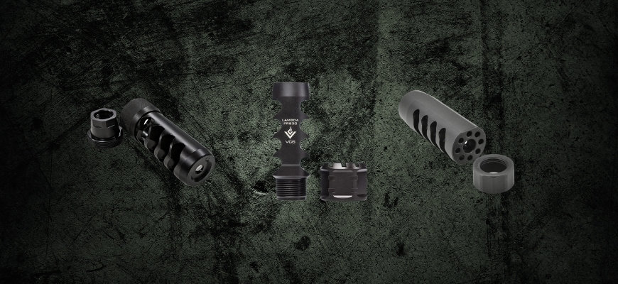 Best Muzzle Brakes for 300 Win Mag